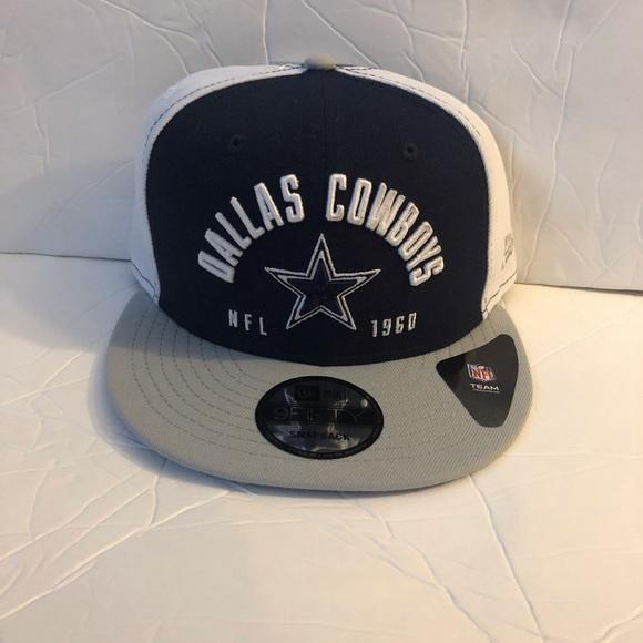 ef4660e4 Dallas Cowboys Hat NWT
